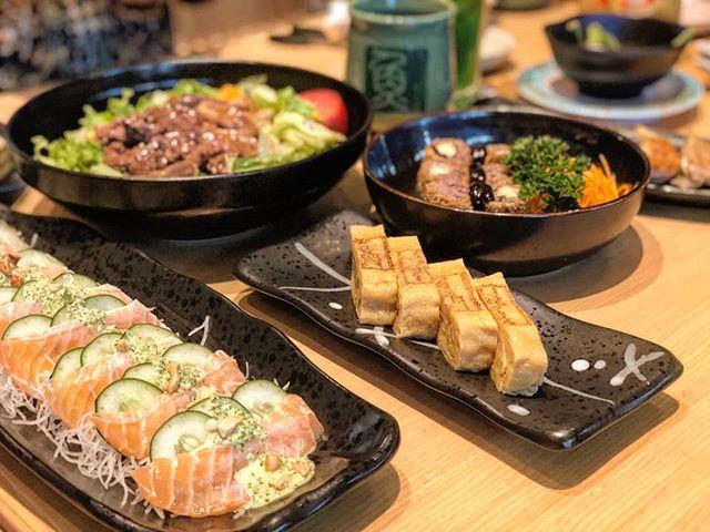 Sushi Tei - promo 0
