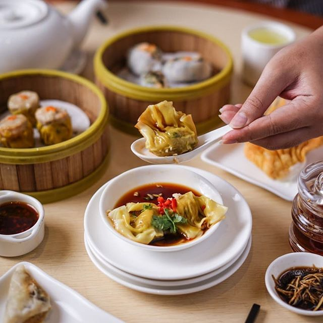 Imperial Kitchen & Dimsum - promo 0