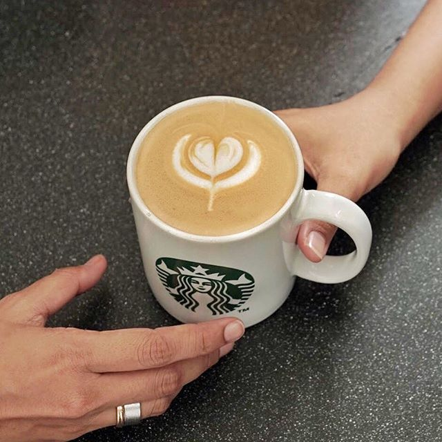 Starbucks Coffee - promo 1