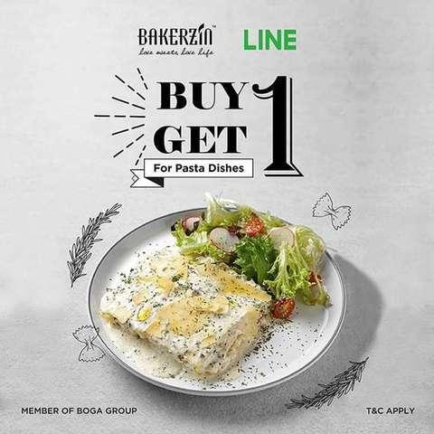 Bakerzin - promo 0
