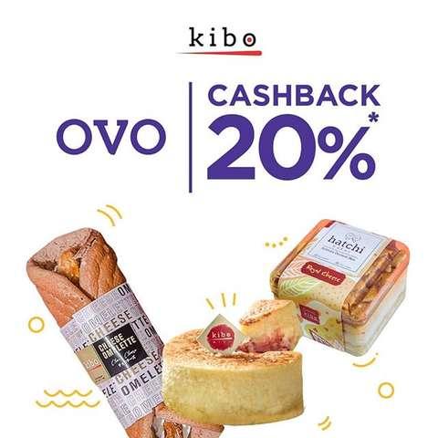 Kibo - promo 0