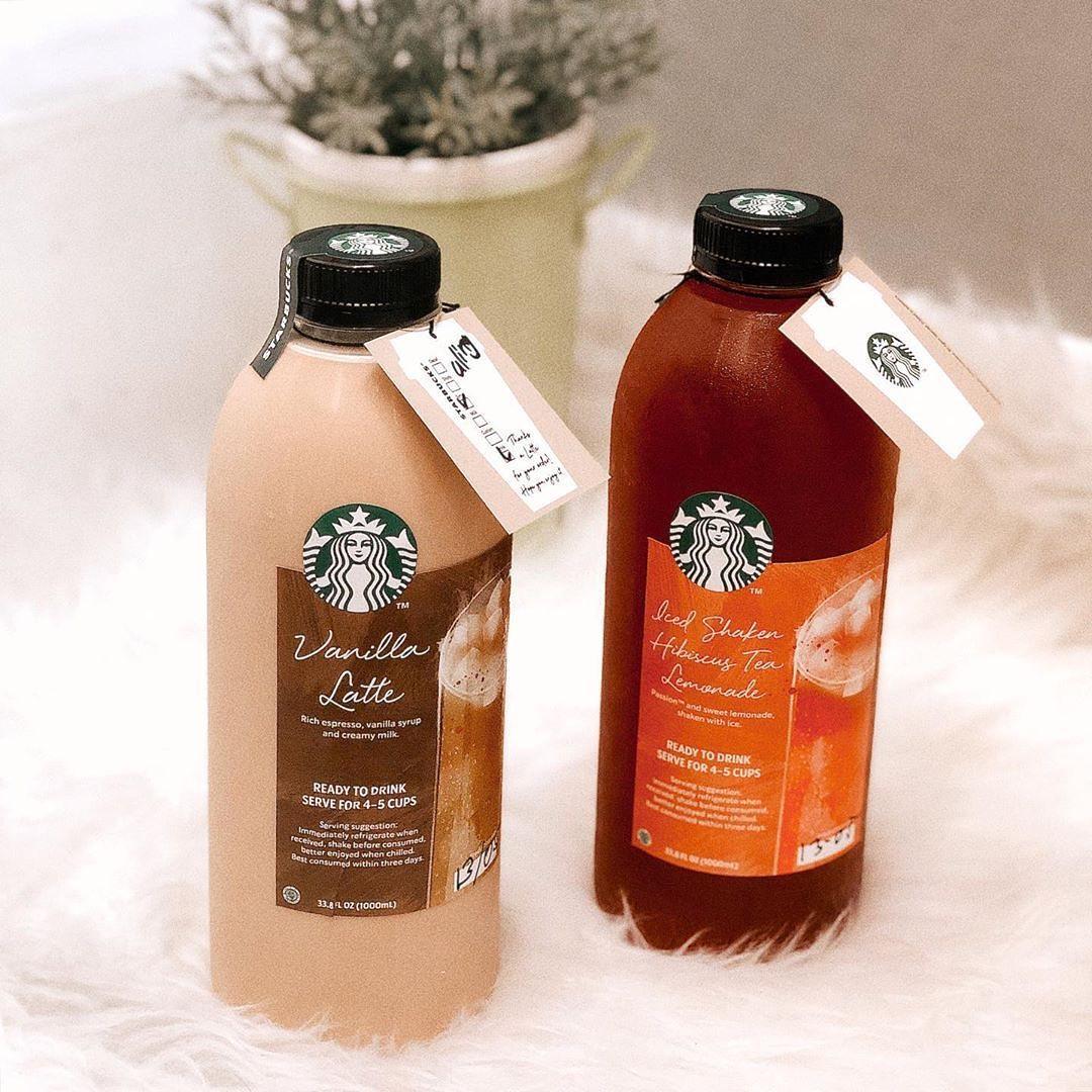 Starbucks Coffee - promo 0