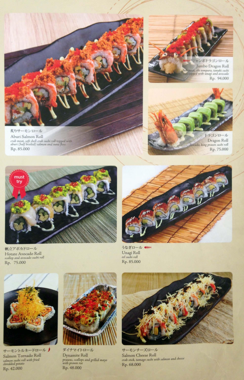 Sushi Tei - Serpong