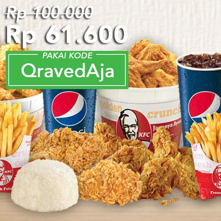 KFC - promo 2