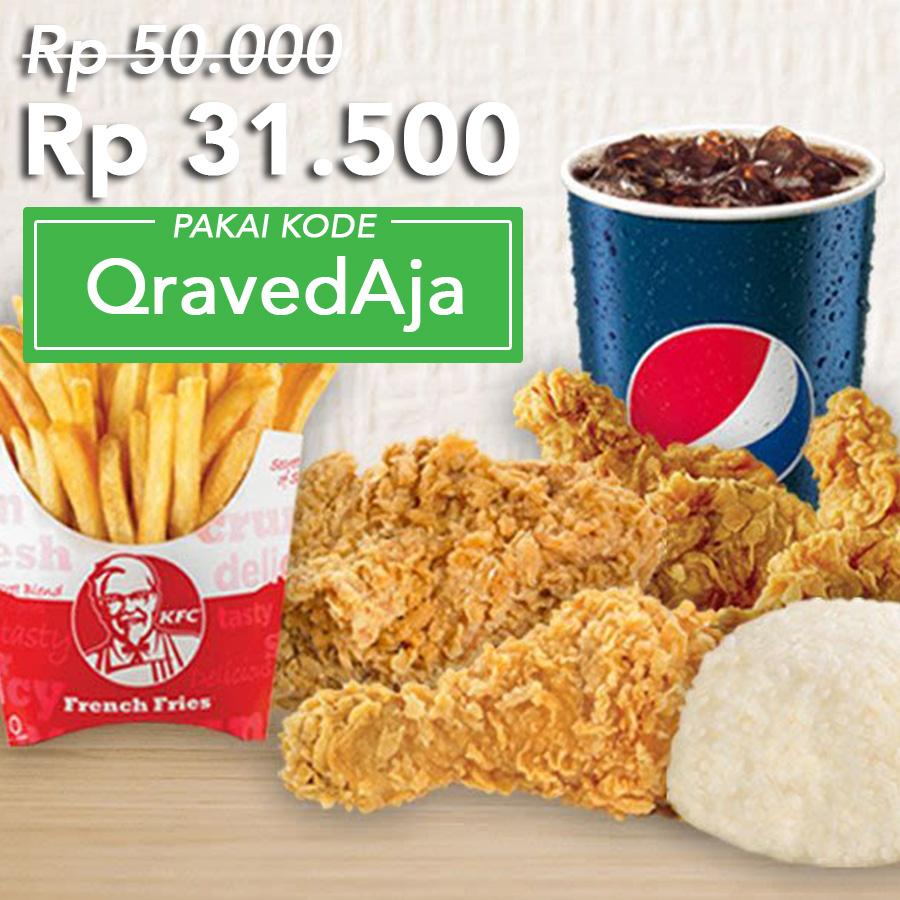 KFC - promo 1