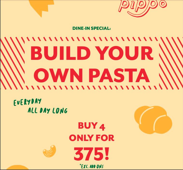 Pippo - promo 2